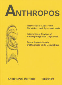 Anthropos 106.2011/2